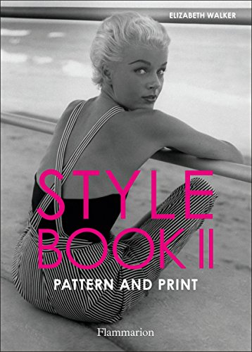 9782080201621: Style Book II: Pattern and Print