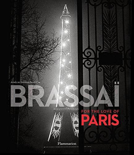 9782080201683: Brassaï: For the Love of Paris