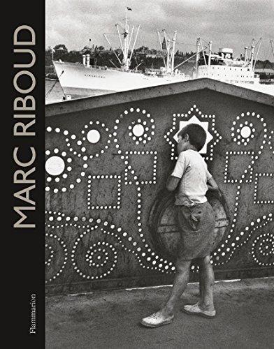 Marc Riboud: Cojean, Annick