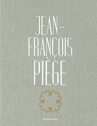 Jean-Francois Piege: Jean-Francois Piege