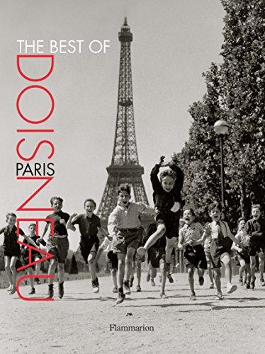 9782080202178: The Best of Doisneau: Paris
