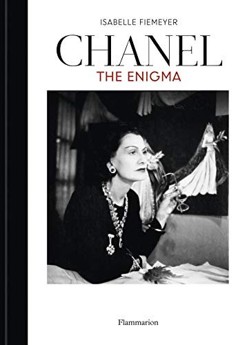 9782080202239: Chanel: The Enigma