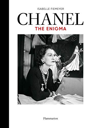 Chanel (Hardcover): Isabelle Fiemeyer