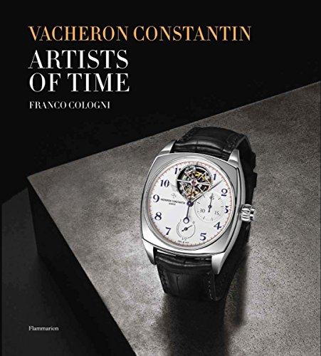 9782080202246: Vacheron Constantin: Artists of Time