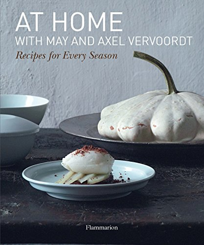 At Home with May and Axel Vervoordt: Vervoordt, May; Vermeulen,