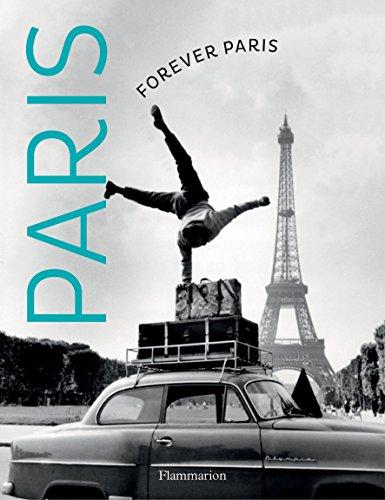 9782080202550: Forever Paris
