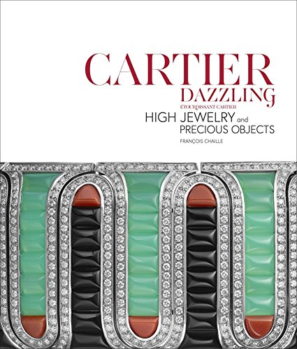 Stunning Cartier 9782080202604 The secret of a unique expertise, guarded by master jewelers, and the brand's long-running commitment to self-reinvention have won Cartier its reputation for excellence and outstandingly beautiful designs, admired the world over. This exquisitely produced, luxurious tome presents the latest creations by the famous jeweler, from high jewelry to precious objects. The unique savoir-faire of Cartier jewelers throughout history has founded the image of excellence and the reputation for singular beauty that Cartier is known for around the world today. Precious stones and the craft of fine jewelry-making are the subjects at the heart of this latest volume, displaying the newest Cartier creations: unique and exceptional pieces, designed for great collectors. The great fascination that these precious stones inspire is linked, for many, to the story behind their beauty: one of these astonishing, romantic tales—about a legendary sapphire—is revealed in this book. Gleaming with diamonds, rubies, and emeralds set in elegant and audacious compositions, this volume invites the reader to admire these treasures illustrated beautifully on each page.