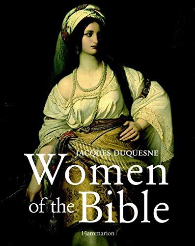9782080202628: Women of the Bible