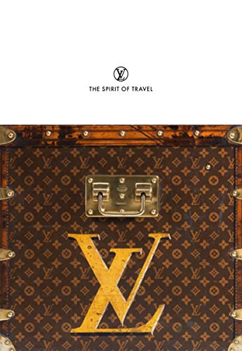 9782080202642: Louis Vuitton: The Spirit of Travel
