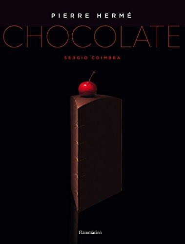 9782080202741: Pierre Hermé: Chocolate