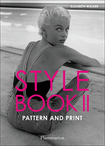 9782080202925: Style Book II: Pattern and Print