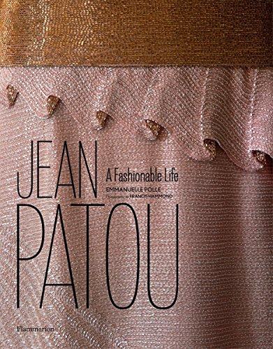 9782080202970: Jean Patou: A Fashionable Life