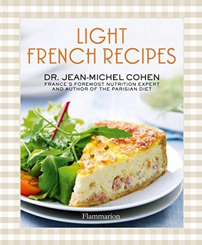 9782080202994: Light French Recipes
