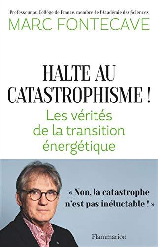 9782080207371: Halte au catastrophisme !: Les vérités de la transition énergétique