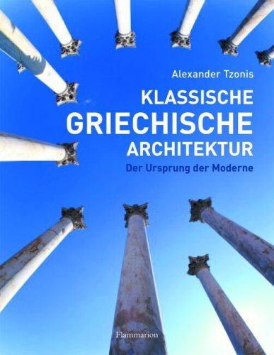 9782080210180: Klassische Griechische Architektur