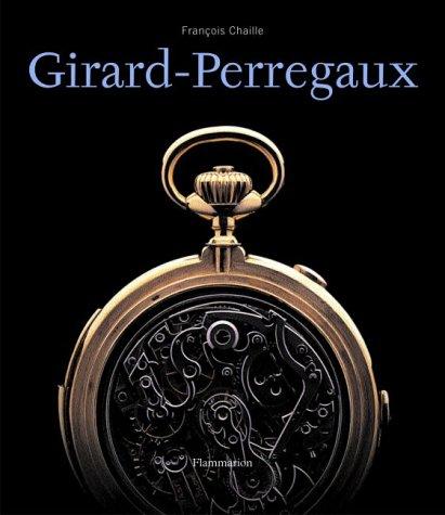 9782080210265: Girard Perregaux