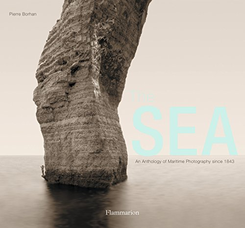 Sea: An Anthology of Maritime Photography since 1843