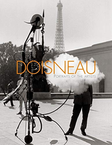 9782080300645: Doisneau: Portraits of the Artists