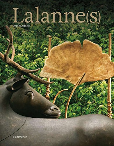 9782080300713: Lalanne(s): The Monograph