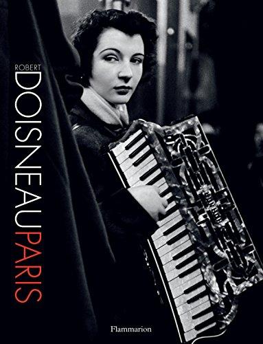 9782080301178: Robert Doisneau: Paris: New Compact Edition