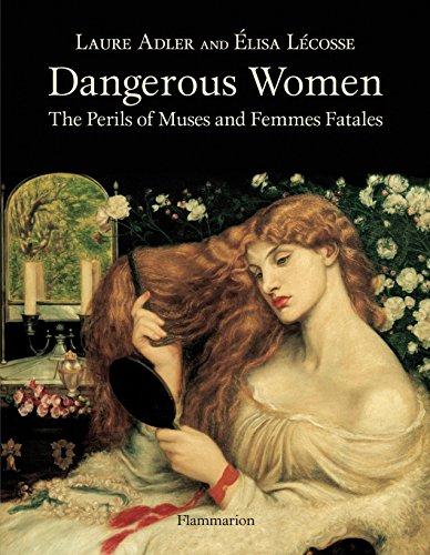 Women in Love Are Dangerous: Adler, Laura;De Halleux, Elisa