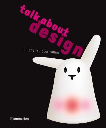 9782080301321: Talk About Design