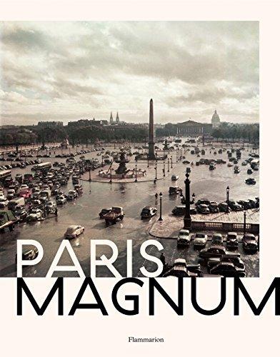 9782080301529: Paris Magnum (When in)