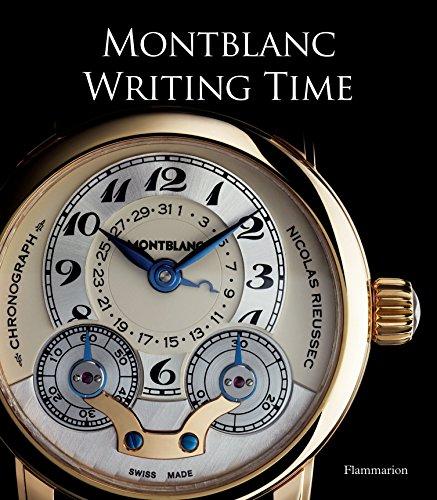 9782080301581: Writing Time: Montblanc