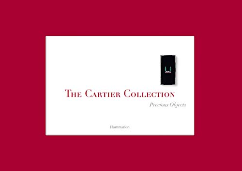 9782080301604: The Cartier Collection: Precious Objects