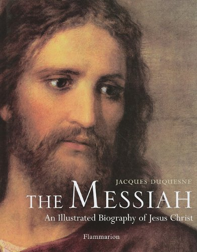 9782080301659: The Messiah: An Illustrated Biography