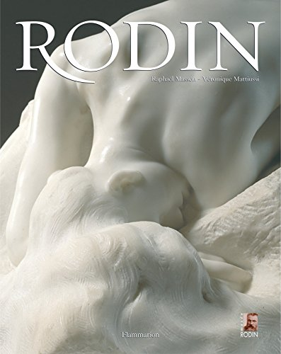 Rodin: Jacques Vilain; Raphaël Masson; Veronique Mattiussi