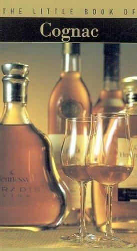 9782080304544: The Little Book of Cognac (The Little Book)