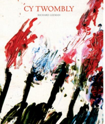 9782080304834: Cy Twombly: A Monograph