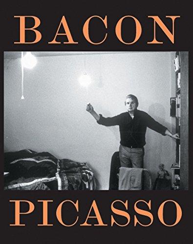 Bacon Picasso (Little Book of . . .): Baldassari, Anne