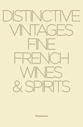 Distinctive Vintages Fine French Wines & Spirits: Alain Stella