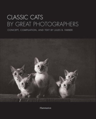 Classic Cats by Great Photographers: Jules Farber
