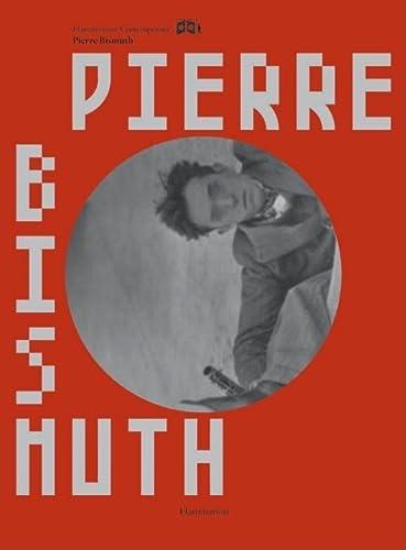 Pierre Bismuth (Flammarian Contemporary Art): Stange, Raimar