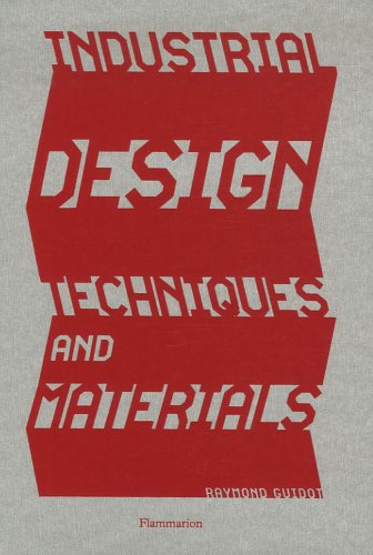 Industrial Design: Guidot, Raymond; Touchard, Jean-Baptiste; Grenier, Jean; Salomon, Jean-Jacques