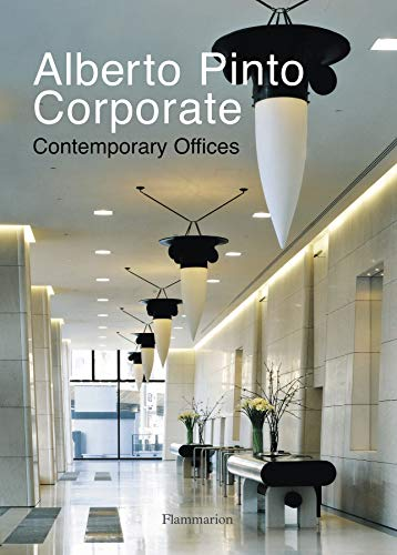Alberto Pinto Corporate: Contemporary Offices: Pinto, Alberto