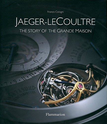 Jaeger LeCoultre: Franco Cologni