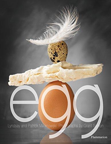 9782080305503: Egg