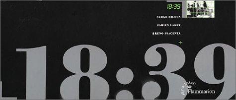 9782080355348: CD-ROM 18h39