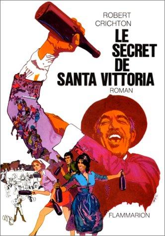 9782080600486: Le Secret de Santa Vittoria