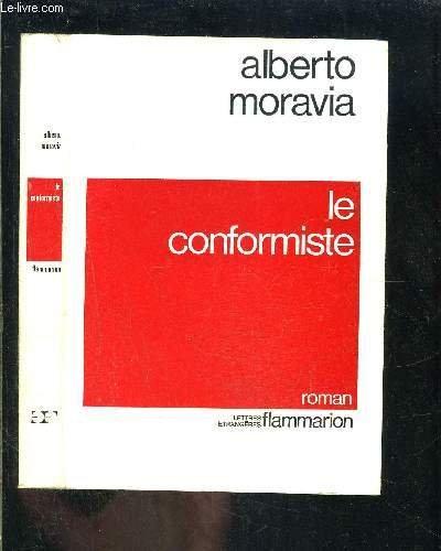9782080601476: Le conformiste