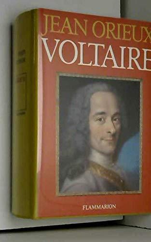 9782080601551: Voltaire ou La Royaute De L'Esprit