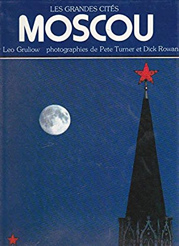 9782080601971: Moscou