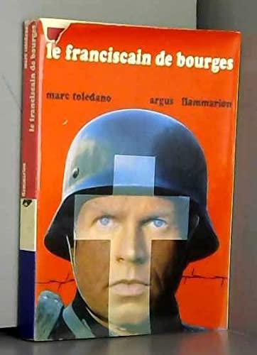 9782080602183: Le franciscain de bourges