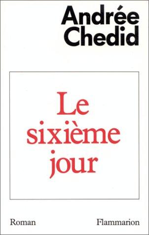 9782080605573: Le Sixième Jour