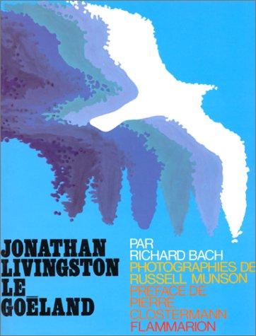 9782080606419: JONATHAN LIVINGSTON LE GOELAND (Littérature Etrangère)