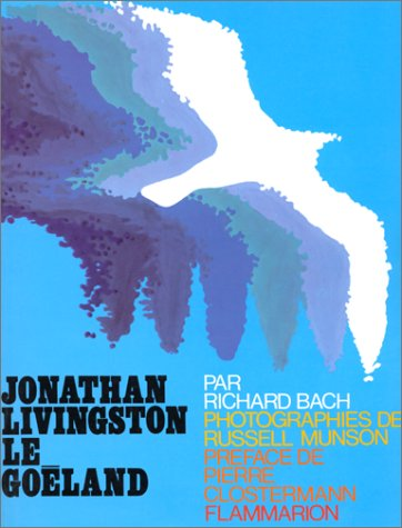 9782080606419: JONATHAN LIVINGSTON LE GOELAND